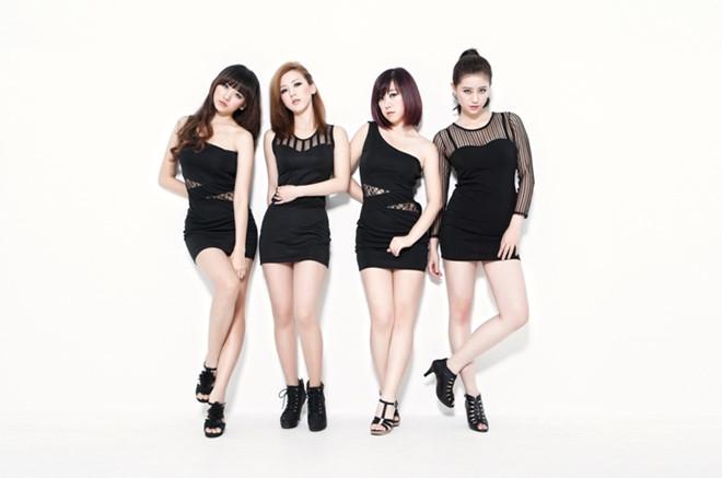 Nhóm nhạc KISS lúc Hari Won còn tham gia hoạt động - Tin sao Viet - Tin tuc sao Viet - Scandal sao Viet - Tin tuc cua Sao - Tin cua Sao