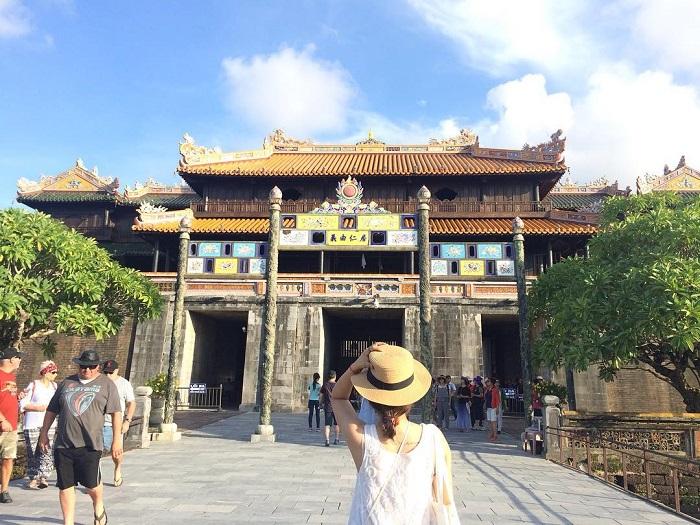 Cẩm nang khi đi du lịch Huế sau Tết | Viet Fun Travel