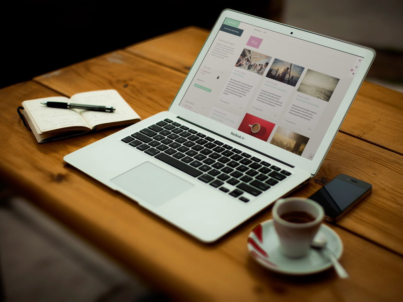 5 Effective steps to create a blog that your readers love