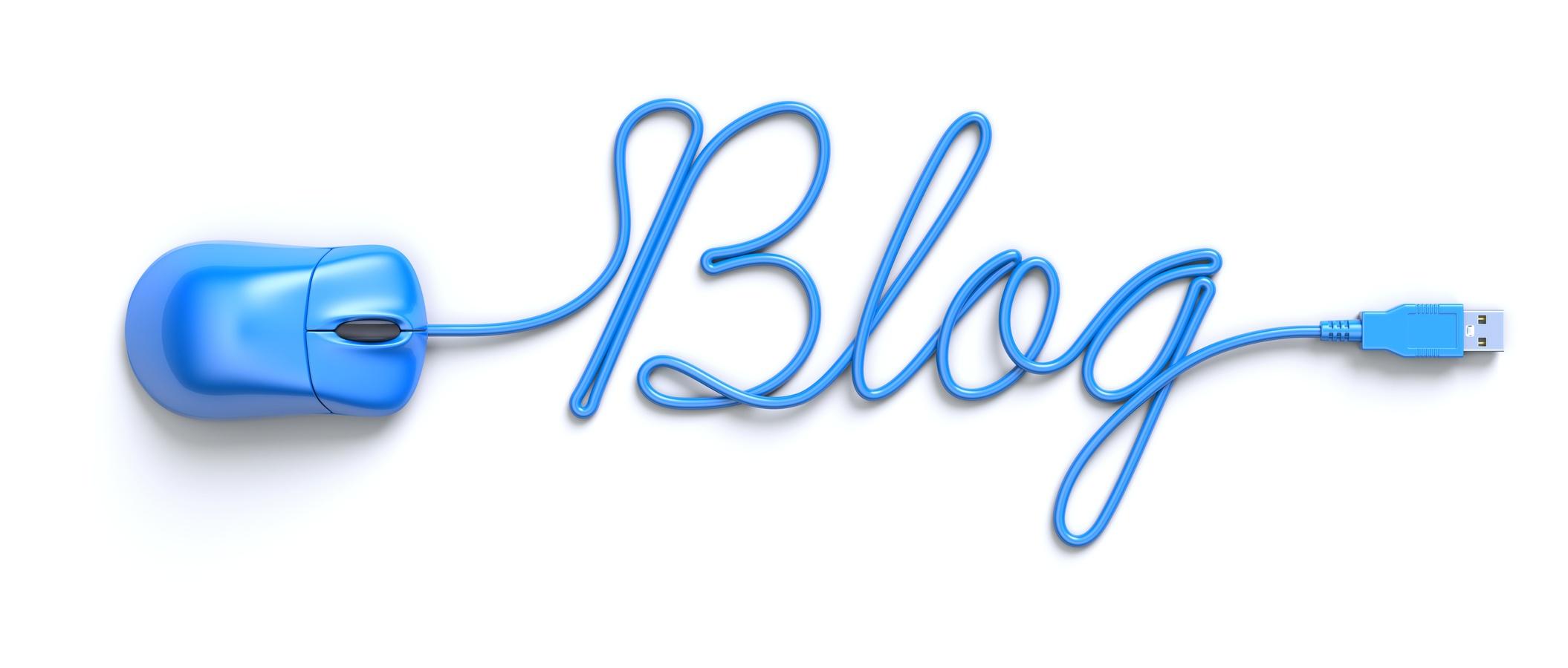 Tại sao phải phát triển Blog xây dựng blog bằng wordpress