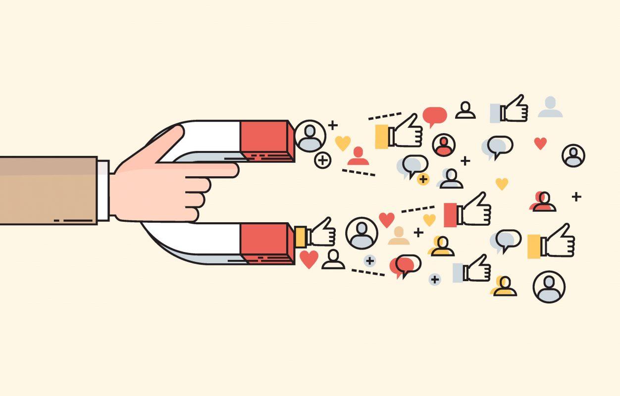 Các bước thực hiện chiến lược Kol Marketing hiệu quả.