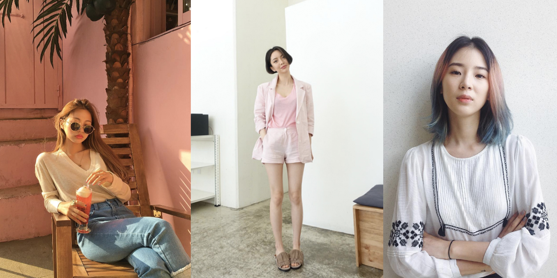 10 Korean It-girls to follow on Instagram