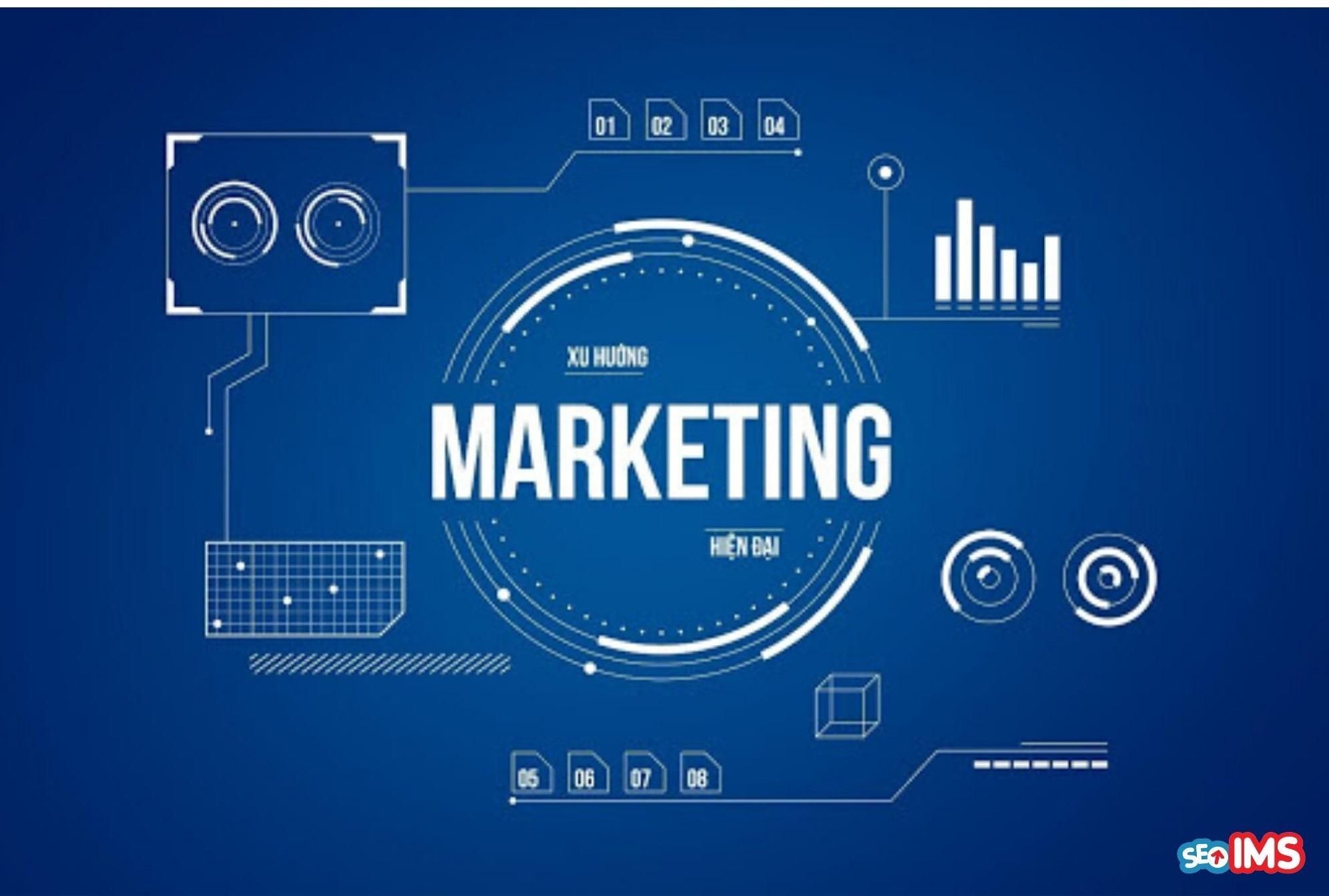 Chiến Lược Marketing Là Gì? | Dịch vụ seo Website IMS