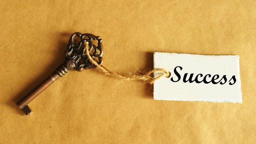 Bí mật khởi nghiệp thành công