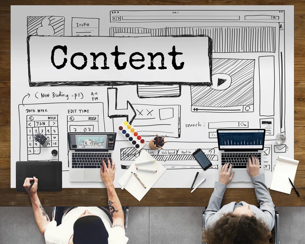 Cách viết bài content chuẩn Seo trong website wordpress