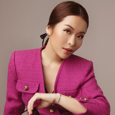 Letsplaymakeup - beauty blogger Việt Nam nổi tiếng