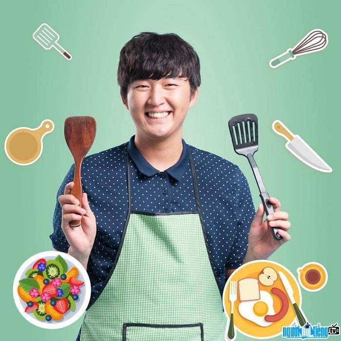 Woossi - KOL ẩm thực được yêu thích