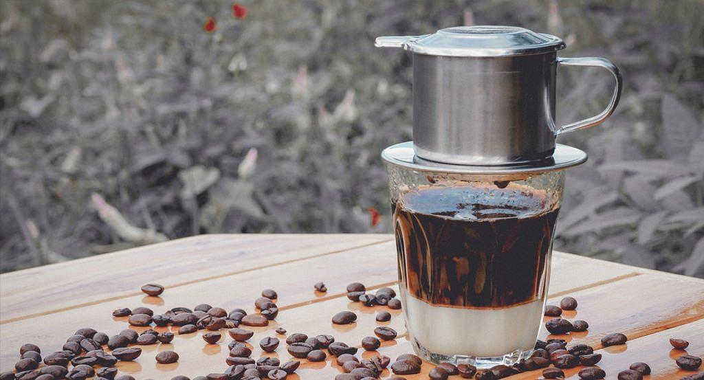 Cách làm kem cafe không cần máy