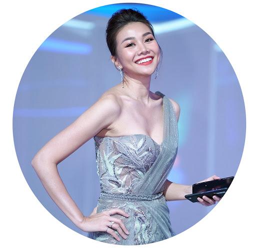 Người mẫu nữ nổi tiếng tại Việt Nam