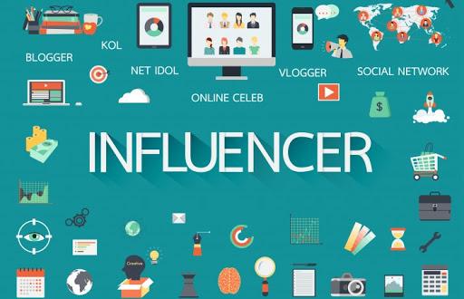 Xu hướng sử dụng Influencer trên thị trường hiện nay