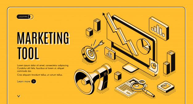 Công cụ marketing là gì?