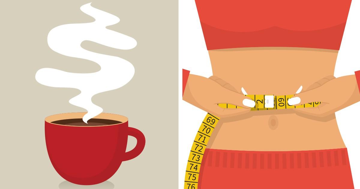 Nghiên cứu mới cho thấy cà phê có thể giúp bạn đốt cháy chất béo