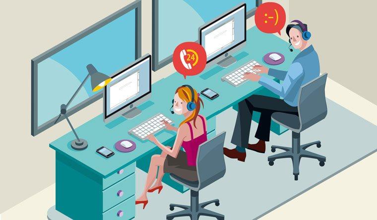 Công việc của một telemarketing là gì?