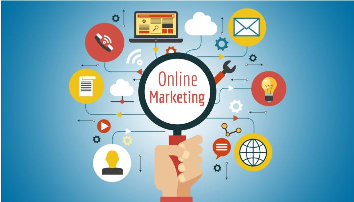 Các loại marketing online hiện nay