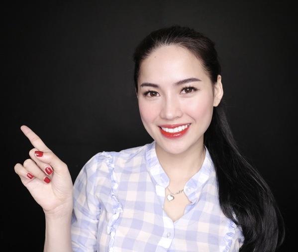 """Võ Hà Linh: """"Đối với mình, Beauty Blogger đã thực sự trở thành 1 nghề"""""""