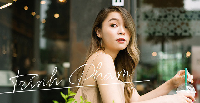 Trinh Phạm là ai? Tiểu sử blogger Trinh Phạm - Kul News