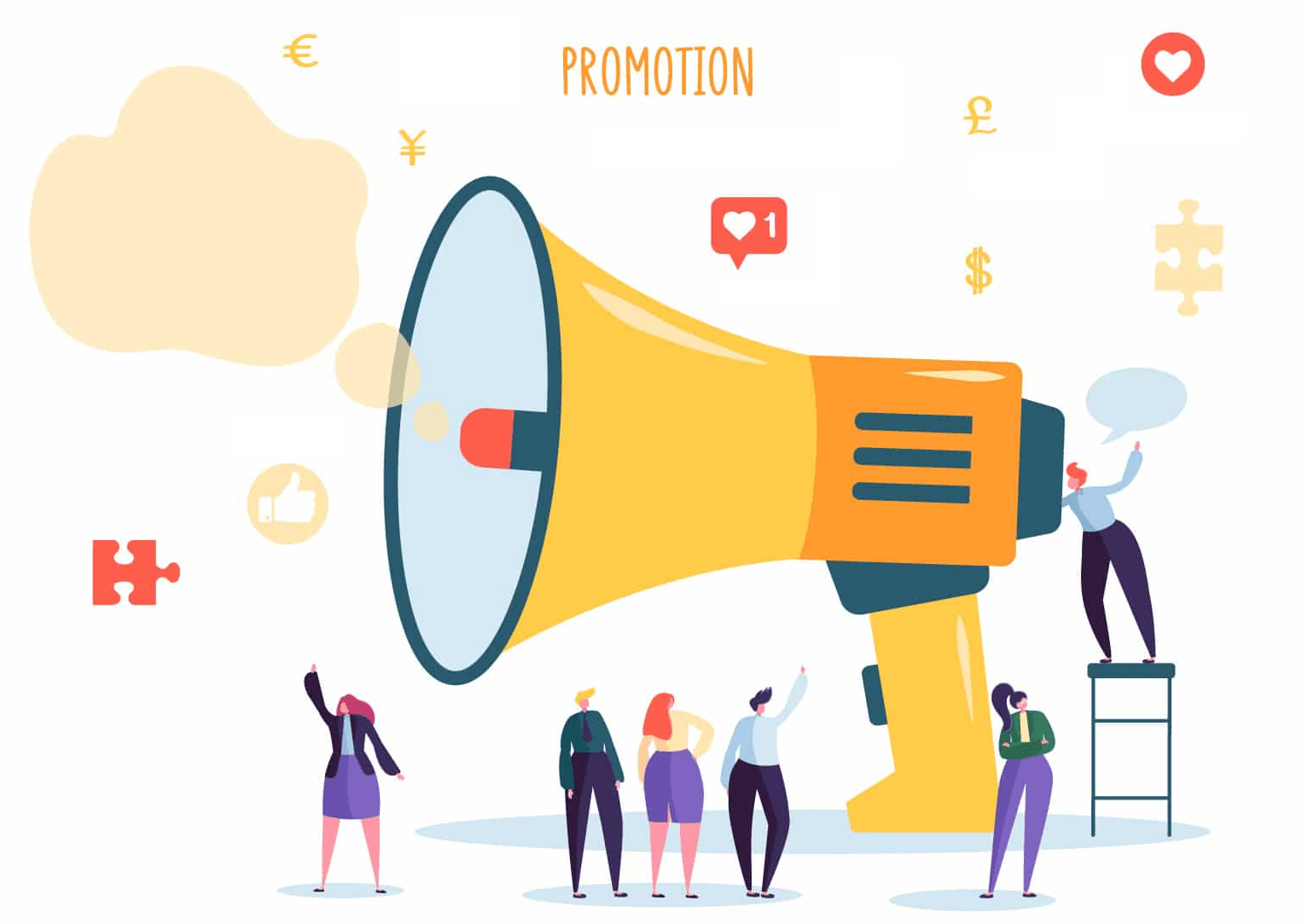 10 Secrets of Successful Online Brand Promotion in 2020