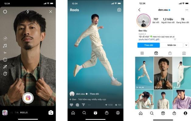 Instagram Guides là gì? Guide Sáng tạo với Instagram Reels