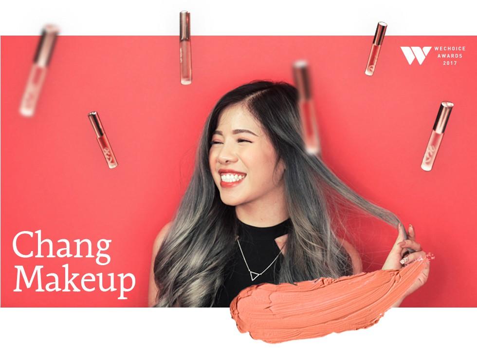 """Changmakeup: Từ cô gái lầm lũi gấp 1.000 chiếc áo mỗi ngày đến """"nữ hoàng""""  bán sạch 14.000 cây son của chính mình trong 1 tiếng"""