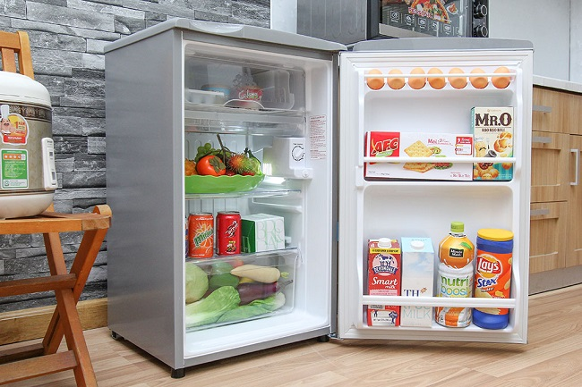 Top 7 địa điểm bán tủ lạnh cũ uy tín và rẻ nhất TP Hồ Chí Minh - TopBrands