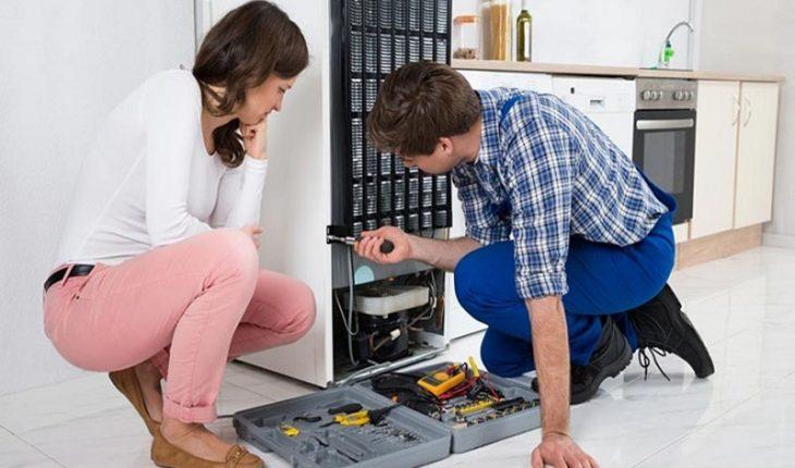 Dịch vụ sửa Tủ mát Aqua uy tín và chất lượng nhất trên thị trường